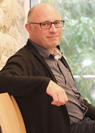 Christopher McIntyre, University of Western Ontario