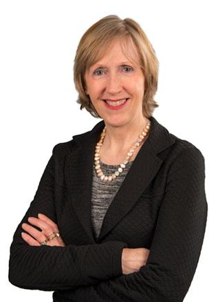 Denise Harrison, Children's Hospital of Eastern Ontario