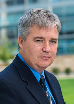 PJ Devereaux, McMaster University