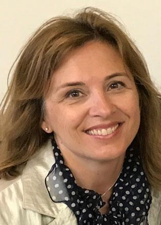 Carolyn Genautis