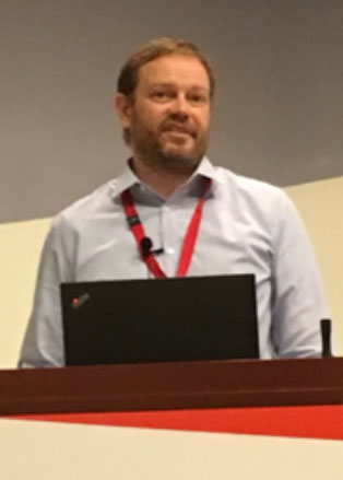 Eddy Nason, Assistant Director