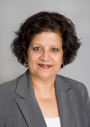 Dr. Vasanthi Srinivasan, Executive Director