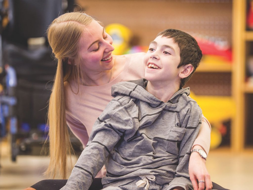 Improving care for kids with complex conditions