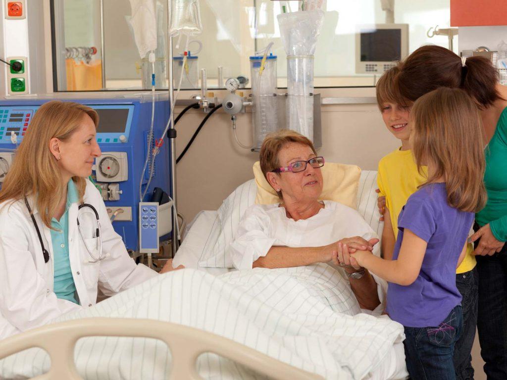 Improving Dialysis Treatment