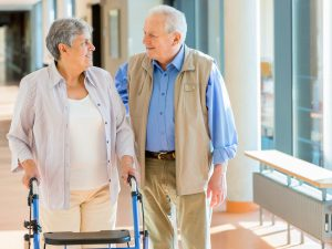 Improving hip-fracture care