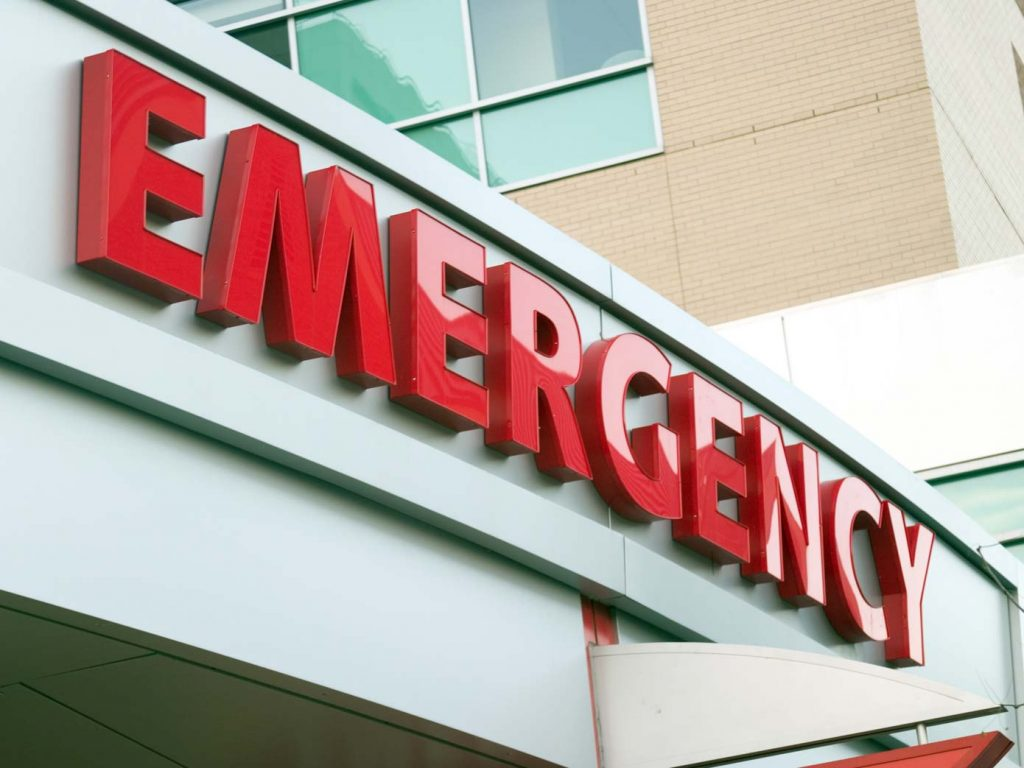 Improving hospital emergency department care using patient perspectives