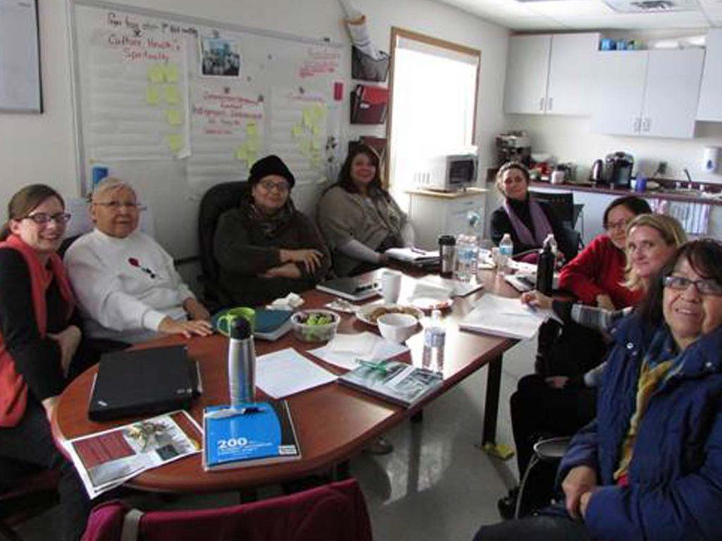 Understanding diabetes in First Nations communities